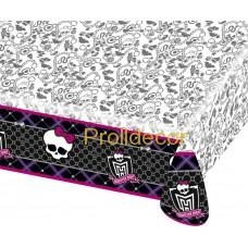 Party ubrus Monster High 120 x 180cm