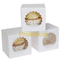House of Marie Cupcake Box / 3kusy